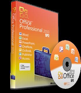 Teu Microsoft Office (2010) SP2 [Español] [Varios Hosts]