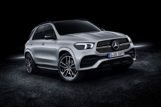 The 2020 Mercedes-Benz GLE- Class Details Price & images, 2020 Mercedes-Benz GLE interior and Exterior Photos Gallery, 2020 Mercedes-Benz GLE- Class  Wallpapers and Background Images