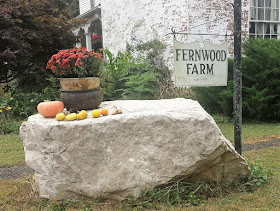 Welcome to Fernwood Farm