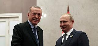 Rusya'dan ithal ete 'helal denetimi'