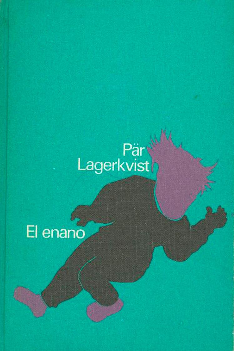El enano – Par Lagerkvist