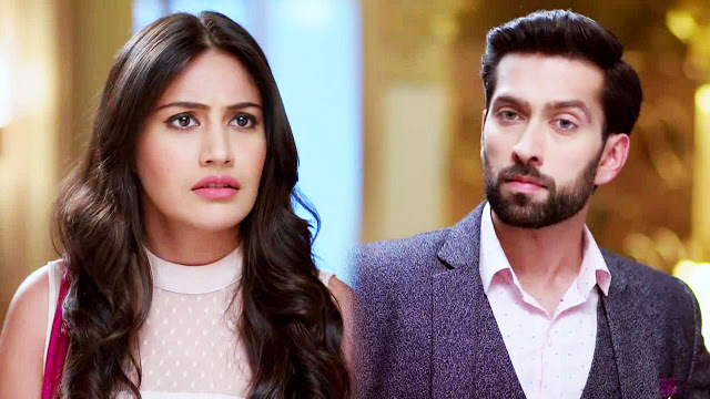 Ishqbaaz Latest Spoiler update 30th October 2018
