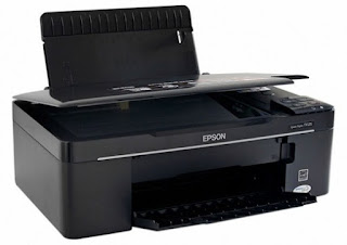 Epson Stylus TX125 Printer Driver Download
