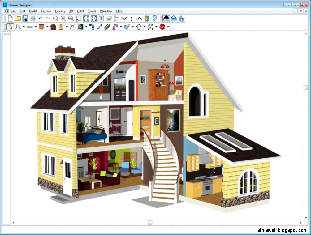 Home Design Software Programs