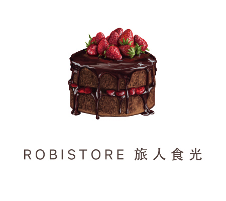 Robistore旅人食光