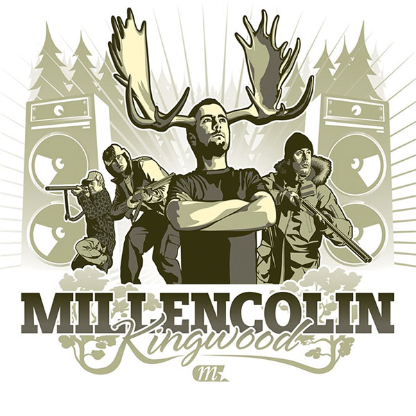 """Millencolin's """"Kingwood"""" turns 15 years old today"""