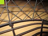 Lackierung: khevga Obstschale Landhaus aus Metall
