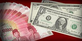 Cara Cepat Kurs Dolar ke Rupiah