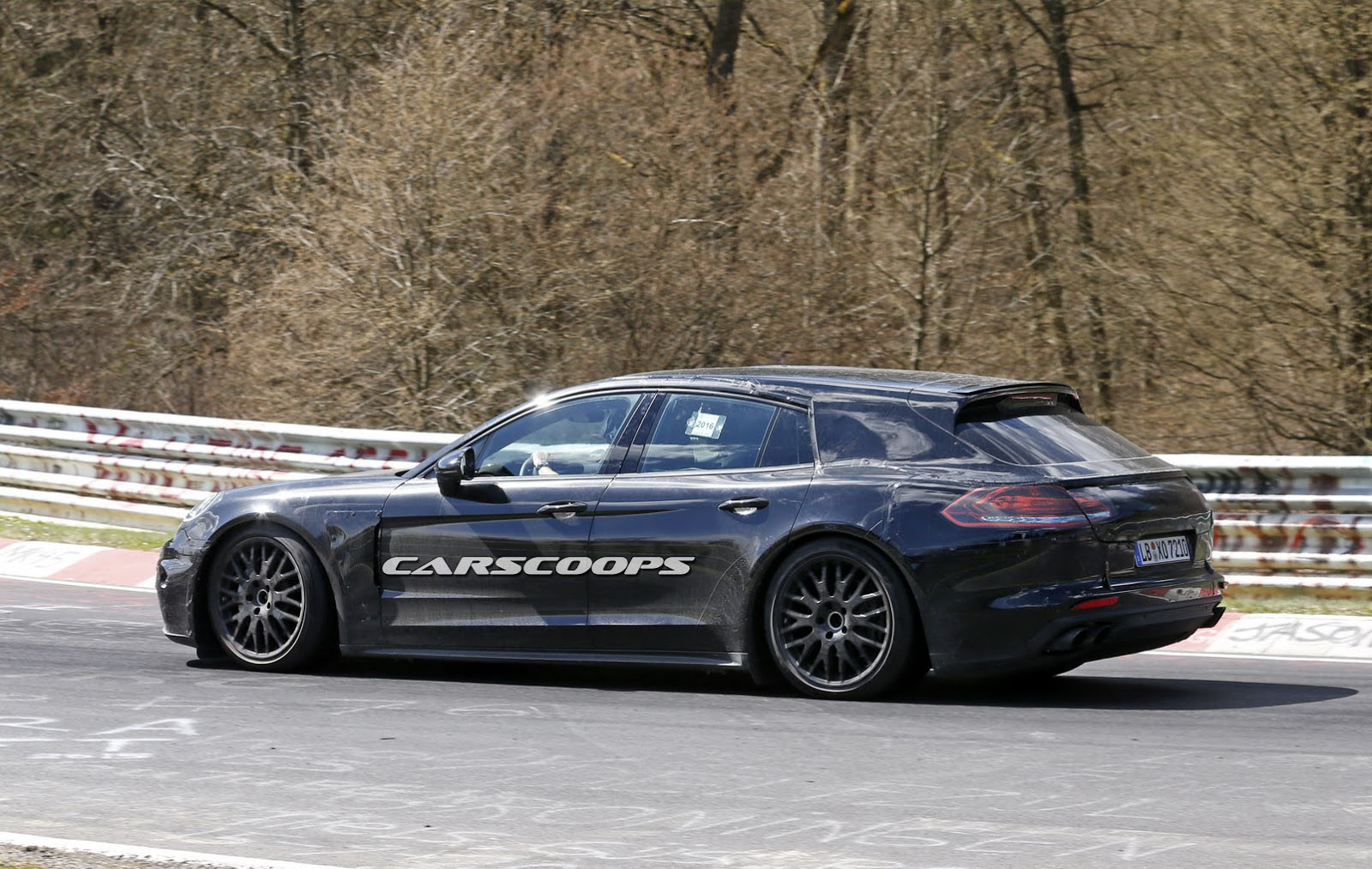 official new porsche panamera sport turismo is coming to the us. Black Bedroom Furniture Sets. Home Design Ideas
