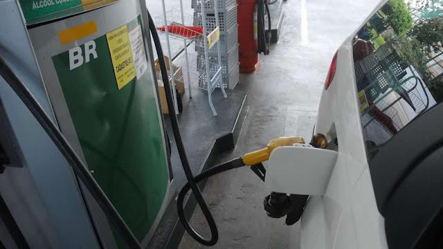 ANP: gasolina sobe em 13 Estados; alta no País é de 0,10%