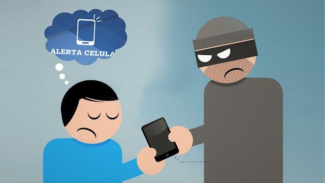 Alerta Celular poderá recuperar celulares roubados no Estado de Pernambuco