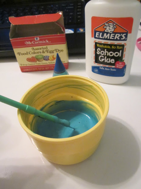 20+ Elmers Glue Diy Sea Glass Pictures and Ideas on Meta Networks