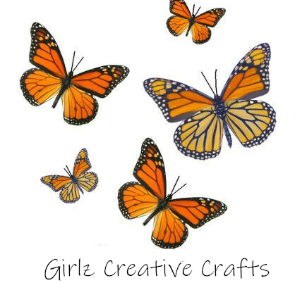 girlz creative craft
