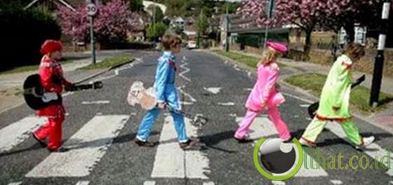 The Beatles School
