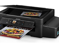 Epson ET-2550 Driver Download - Windows, Mac