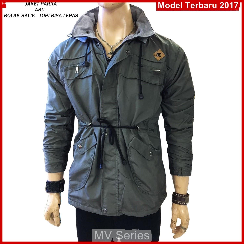 9800 Koleksi Gambar Model Jaket Parka Terbaik