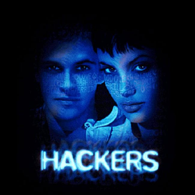 Partly interesting, How to watch Hackers (1995)