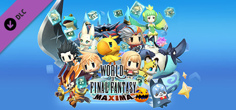 World of Final Fantasy Maxima Upgrade Review