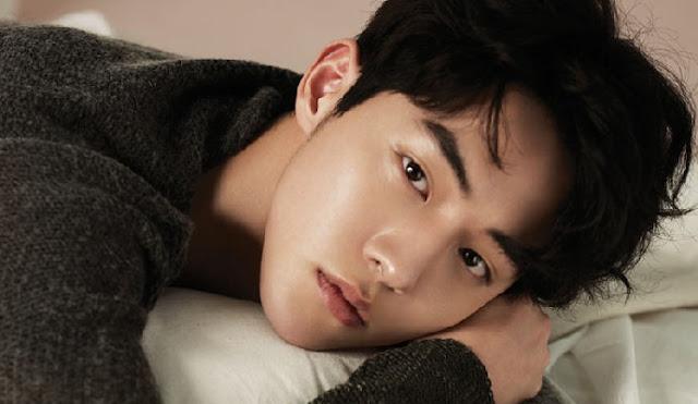 Biodata, Profil, dan Fakta Nam Joo Hyuk
