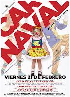 Benacazón - Carnaval 2020