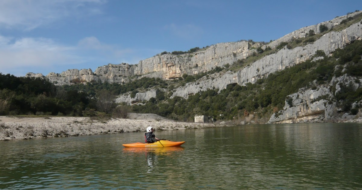 natu 39 rando canoe v lo au pont du gard gardon les. Black Bedroom Furniture Sets. Home Design Ideas
