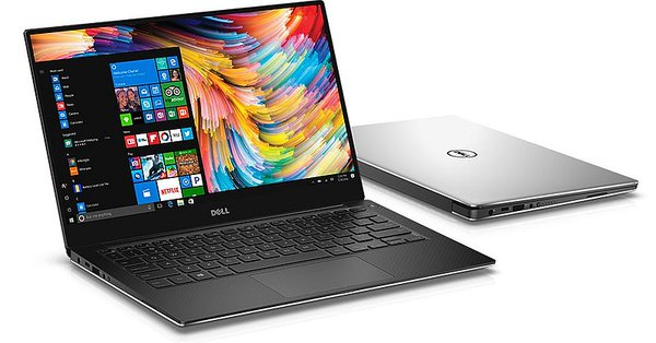 fdb8cd855b6e Dell unveils XPS 13 laptop in india