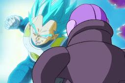 Dragon Ball Super Episode 38 Subtitle Indonesia