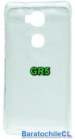 Carcasa Gel transprente Huawei GR5