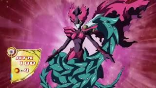 Yu-Gi-Oh! Arc-V Episódio 131
