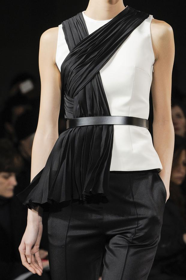 Jason Wu Fall-Winter 2013-2014 {Cool Chic Style Fashion}