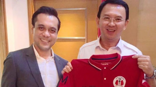 Pendukung Jokowi & Ahok akan Tempeleng serta Usir Ustadz Felix