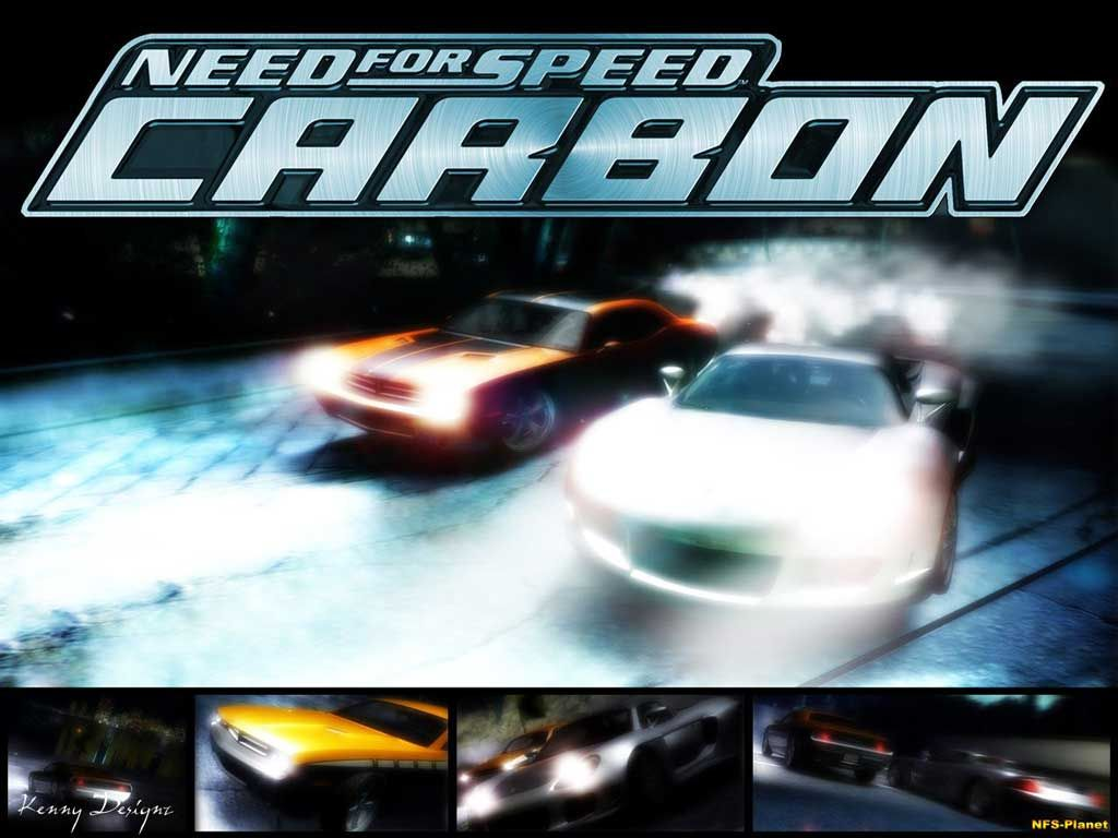NFS Carbon | NEED FOR SPEED