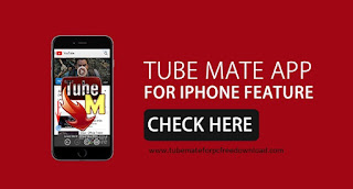 Tubemate feature for ios