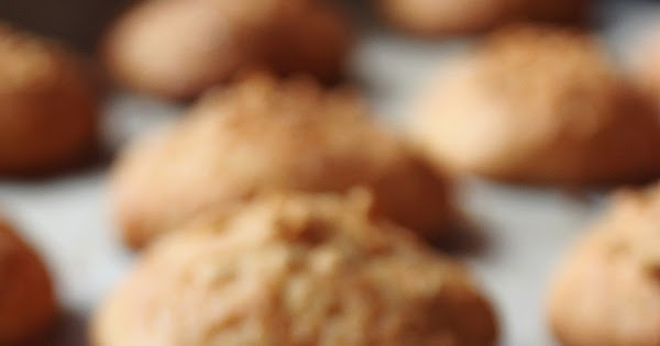 Biscotti di Farro e Yogurt
