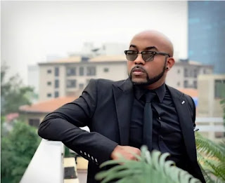 Entertainment: Banky W reacts to 'sale' of reality show ticket