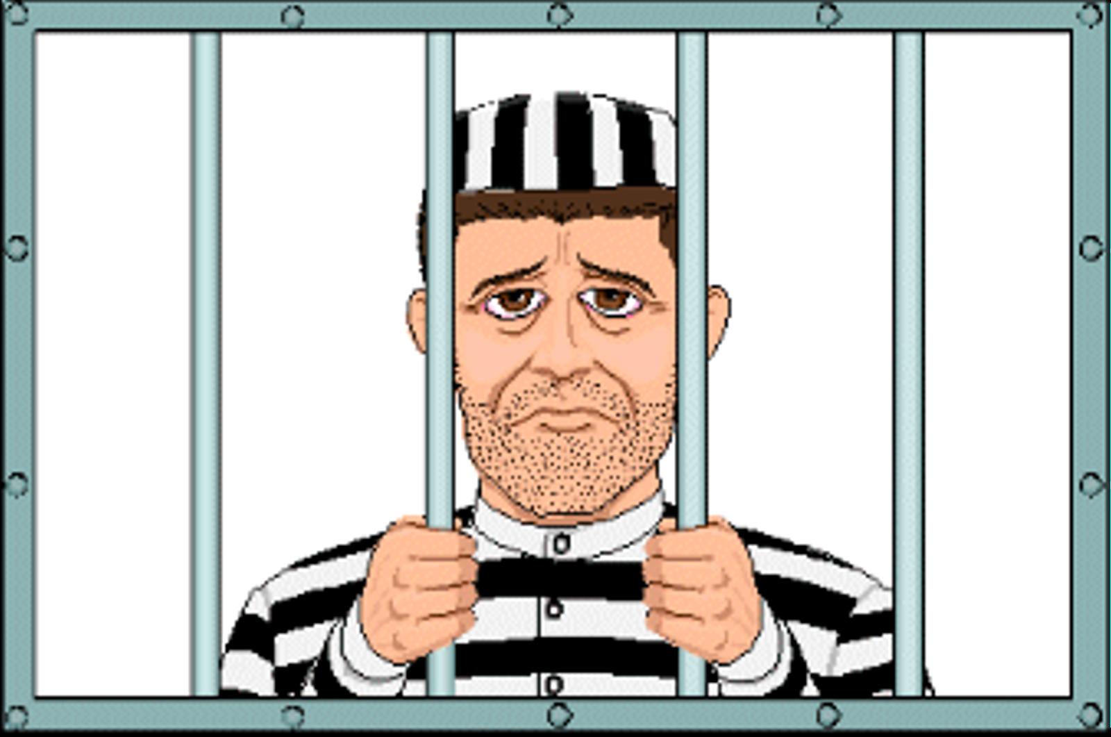 Afbeeldingsresultaat voor foreign prisoners cartoon