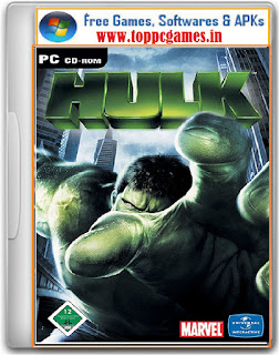 Hulk 2003 apun ka games  Pc Game Super Compressed