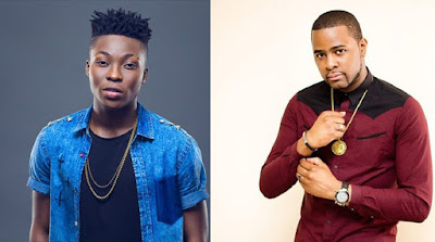 Reekado Banks Directs Another Tweet to DJ Xclusive
