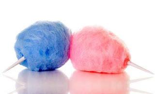 Cómo hacer una máquina de algodón de azúcar
