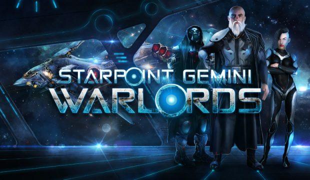 Starpoint Gemini Warlords Deadly Dozen Free Download