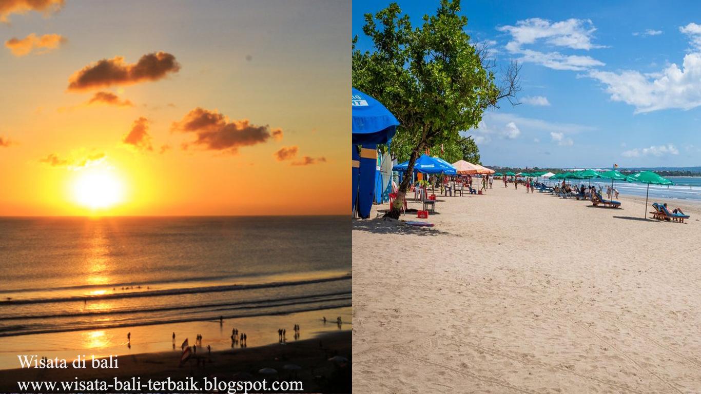 7 Objek Wisata Pantai Di Bali