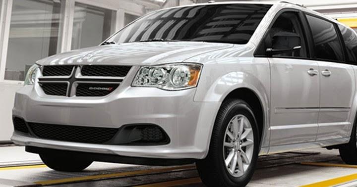 Dodge Caravan: Dodge Grand Caravan Stack Up Against the Competition