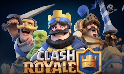 Clash Royale Apk Android