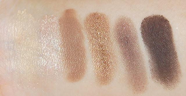 The Balm Nude Tude Eyeshadow Palette