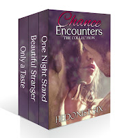 Susan's Review of Chance Encounter