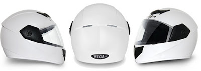 Vega Cliff Air Full Face Helmet
