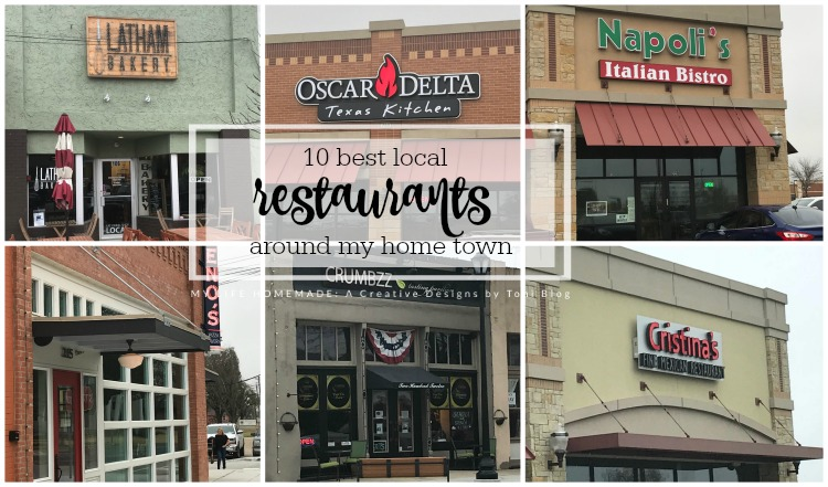 Oscar Delta Is Probably My Favorite Restaurant In The Area And Surrounding Areas As Well It A Casual Dining That You Order At