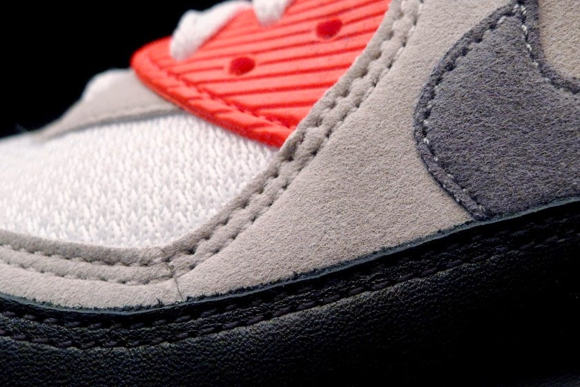 "Nike Air Max 90 OG ""Infrared"" – Foot Locker Blog"