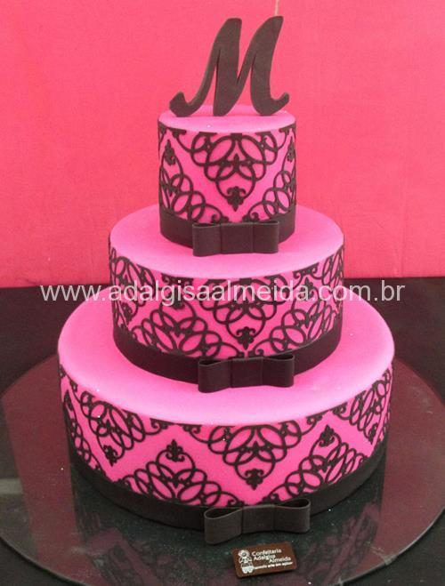 Lembrancinha e festas 2 lindos bolos para festas de 15 anos lindos bolos para festas de 15 anos thecheapjerseys Choice Image