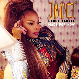 Lirik Lagu Janet Jackson, Daddy Yankee - Made For Now +Arti dan Terjemahan